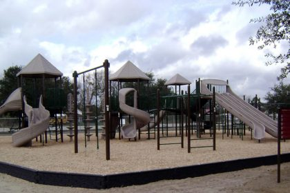 Kirbyville Elementary School