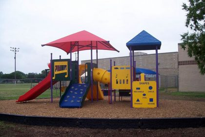 San Antonio YMCA