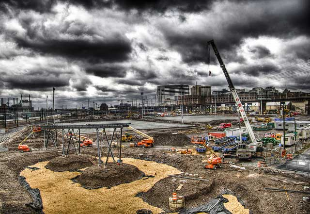 Seven Ways to Protect a Construction Job Site
