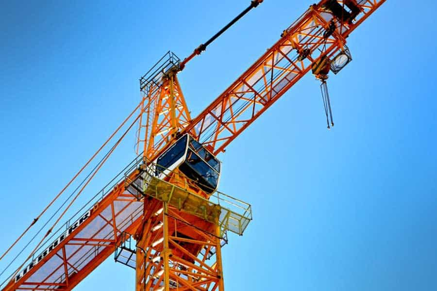 Crane Safety Tips