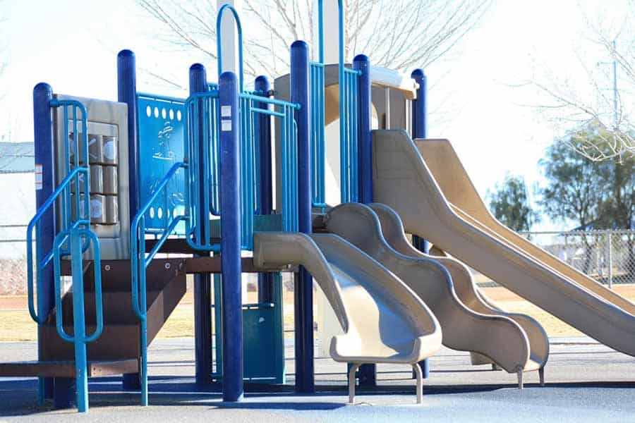 Building Your Park or Playground: Initial Design and Inspiration
