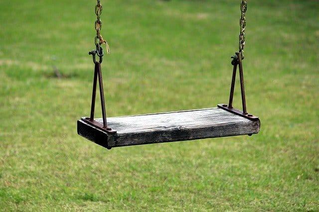 Austin Playground Equipment