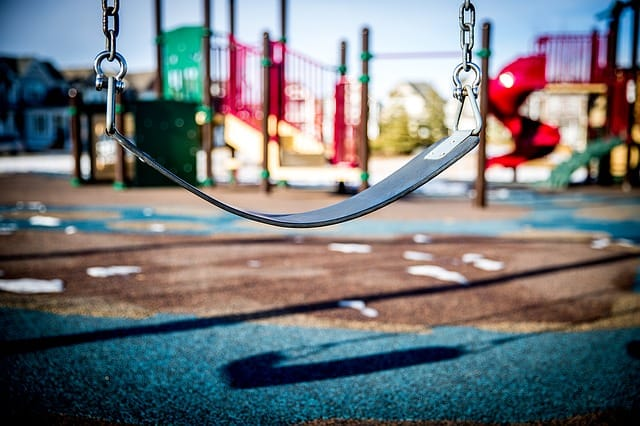 Tips for Preparing a Site for a Playground Build
