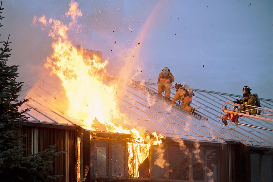 House on Fire, Austin Contractor Services