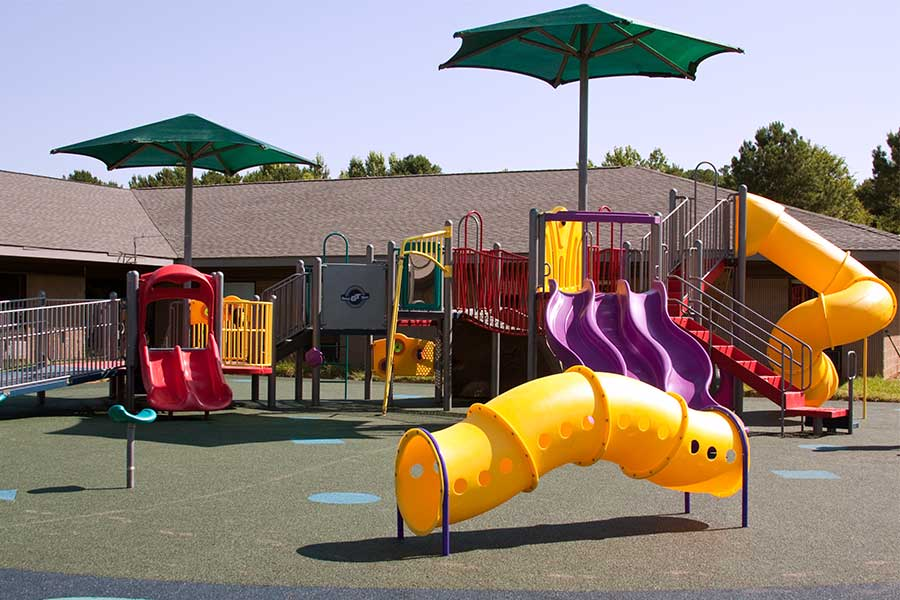 Fun Playground Ideas for Summer