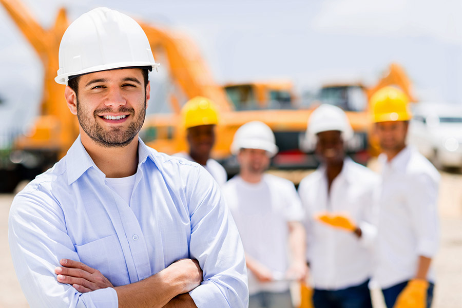 Finding the Best Commercial Contractor