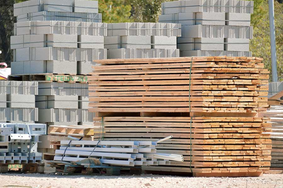 5 Sustainable Building Materials Appearing in 2020