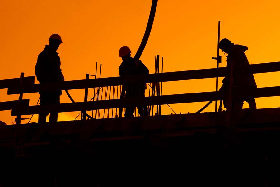 Safety Measures for Construction Workers During Summer