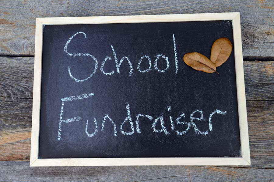Fundraising Ideas for School Playground Equipment