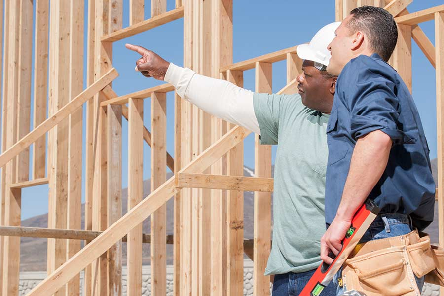 The Role of a General Contractor in a Construction Project
